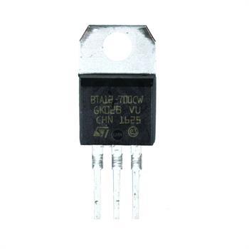 ترانزیستور تریاک BTA12-700CW