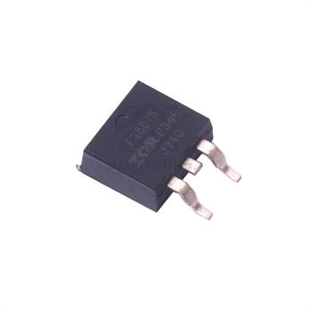 ترانزیستور ماسفت IRF2807S D2PACK SMD