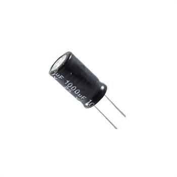 خازن الکترولیتی1000UF 25V