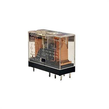 G2R-1-E 24VDC 8PIN 16A OMRON